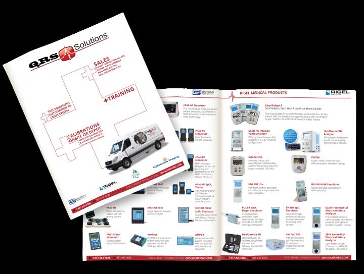 QRS Solutions Brochure