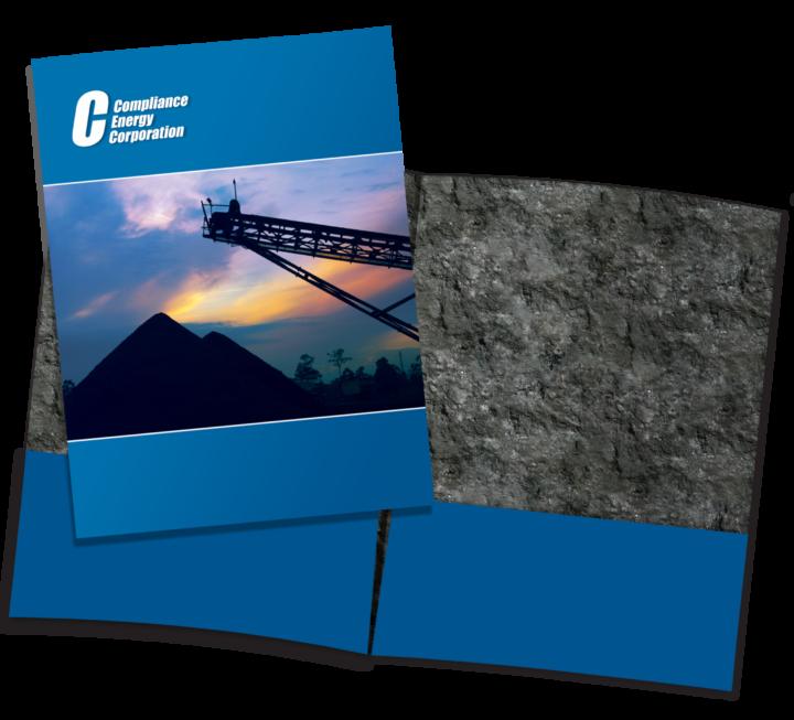 Compliance Energy Corporation Folder