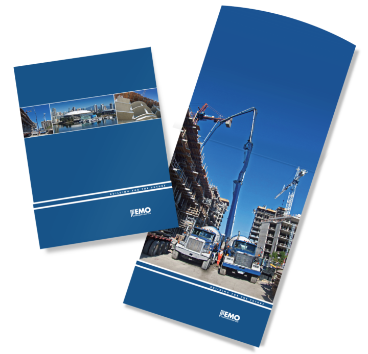 Femo Construction Ltd. Folder