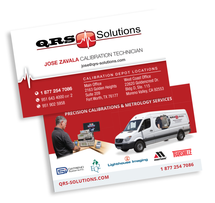 QRS Solutions