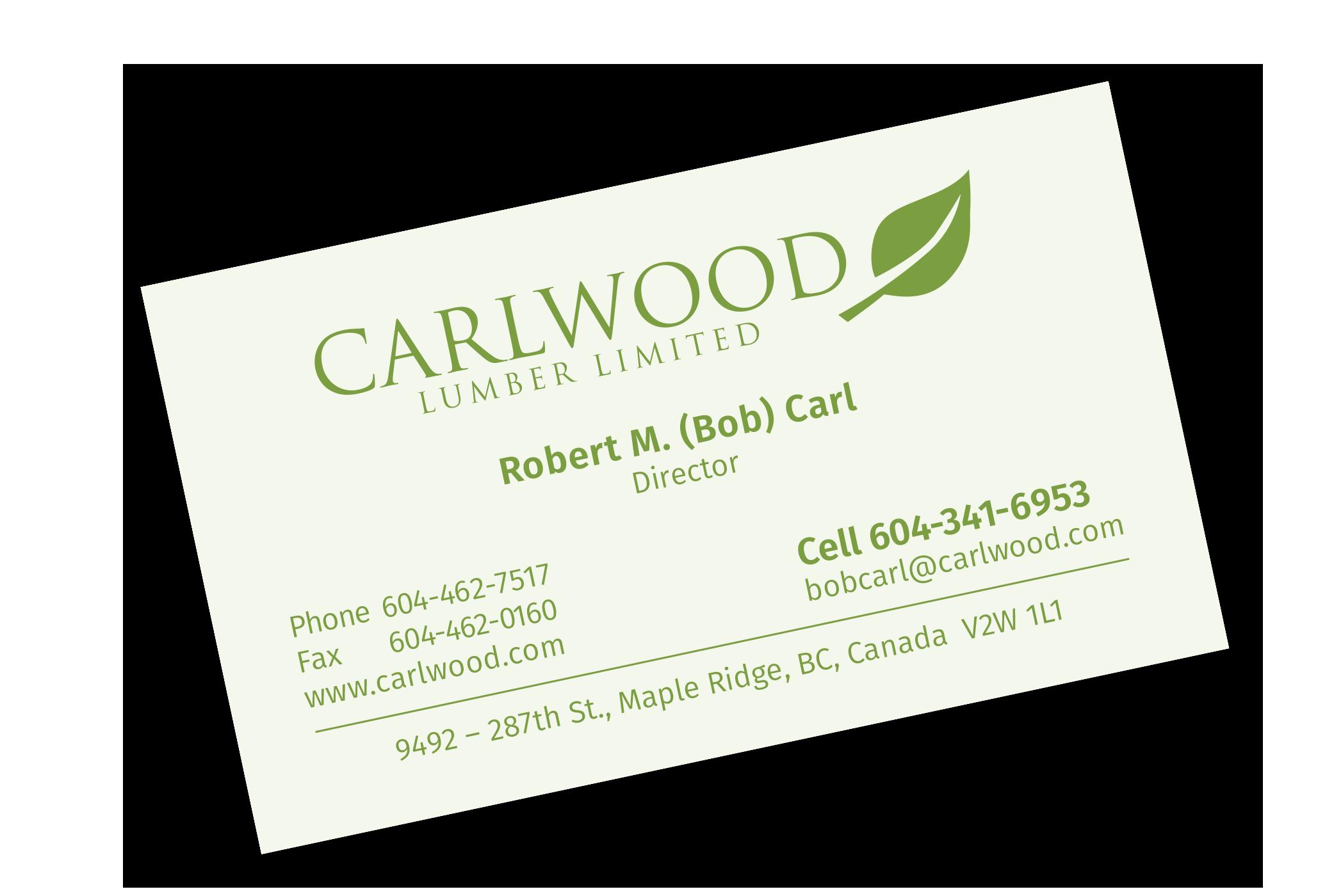 Carlwood Lumber