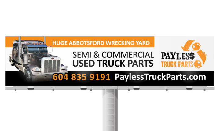 Payless Truck Parts